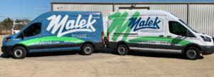 Contact Malek Service Company
